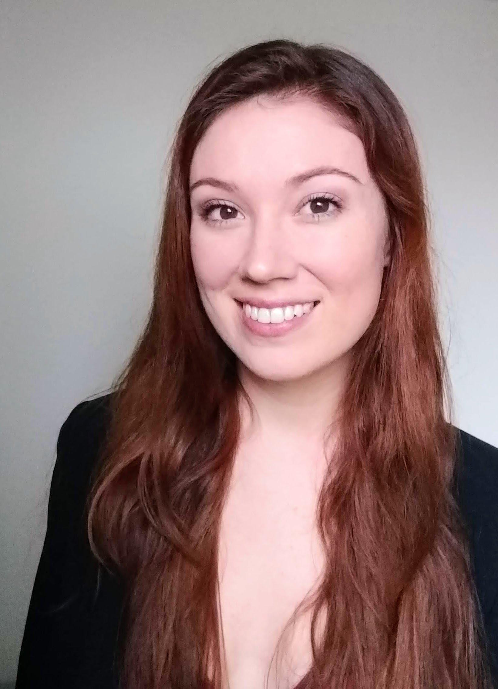 Kate Rouzer