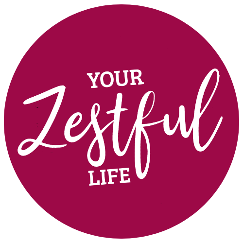 Your Zestful Life Health Coach & Energy Shift Expert